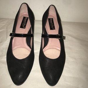 BeautiFeel low heel Mary Jane shoes